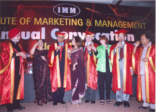 What Are Top 10 Colleges For Marketing Management In The World