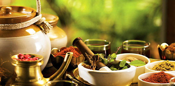 Ayurvedic Physician