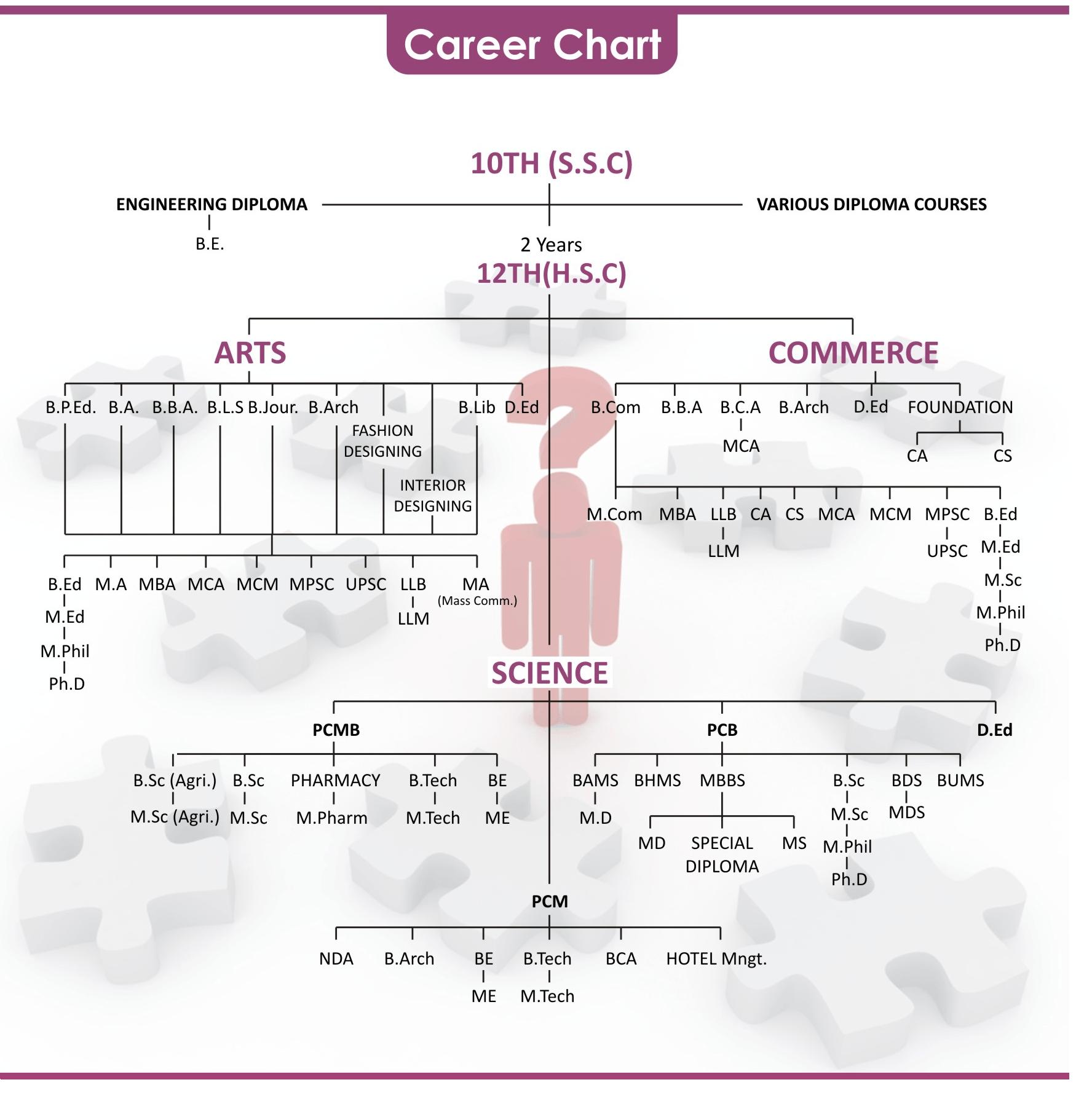 Best carrier options after graduation